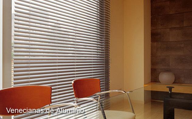 Cortinas venecianas cortinas aluminio cortinas madera - Cortinas venecianas verticales ...